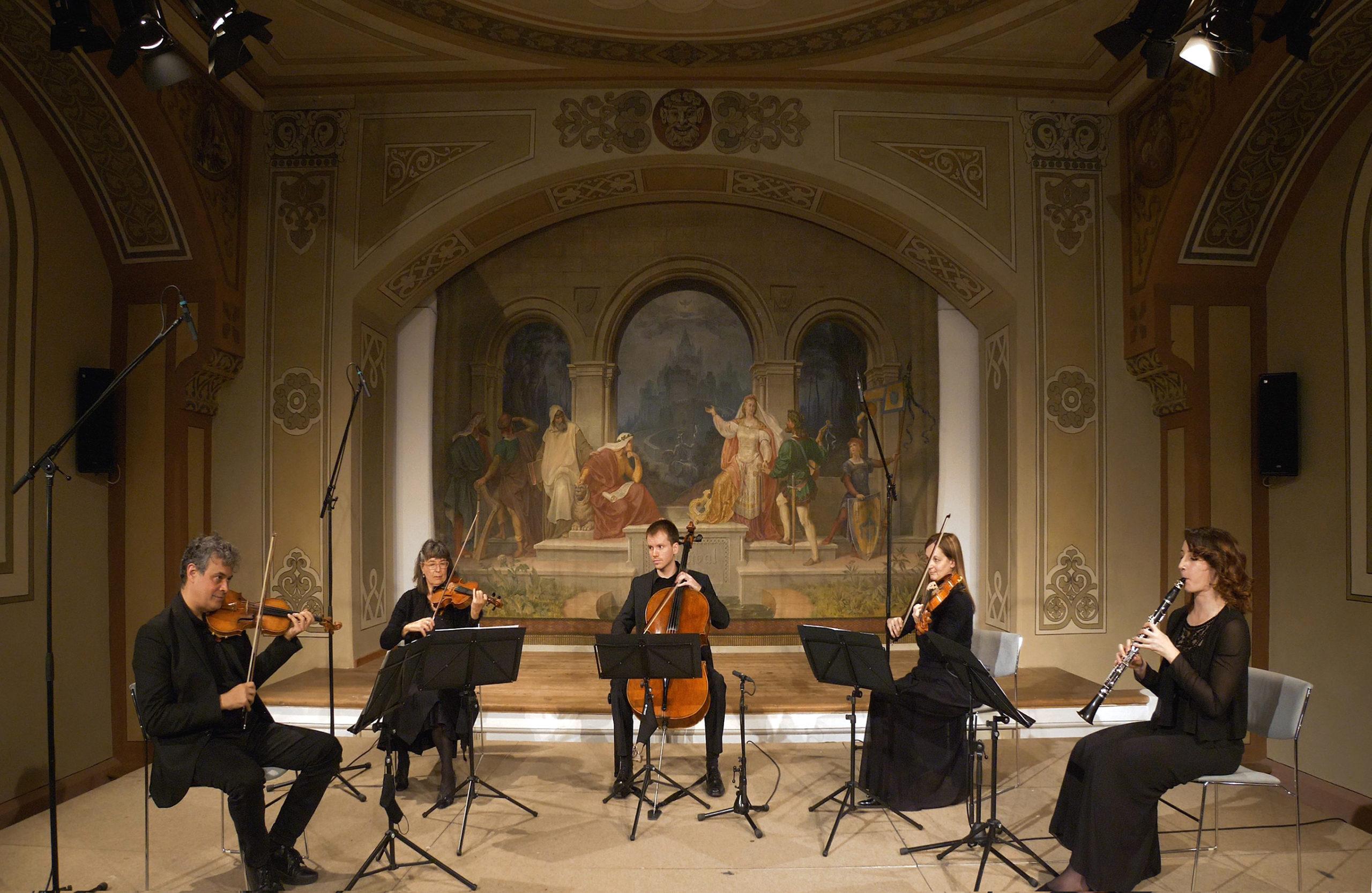 Amarida Quartett
