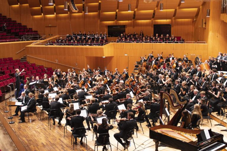 Orchester der Studienstiftung des Deutschen Volkes